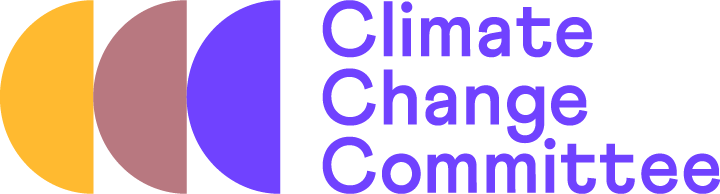 Climate Change Committee Logo