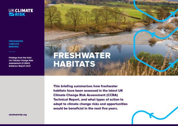 Freshwater Habitats Briefing