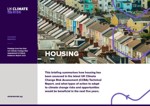 Housing Briefing