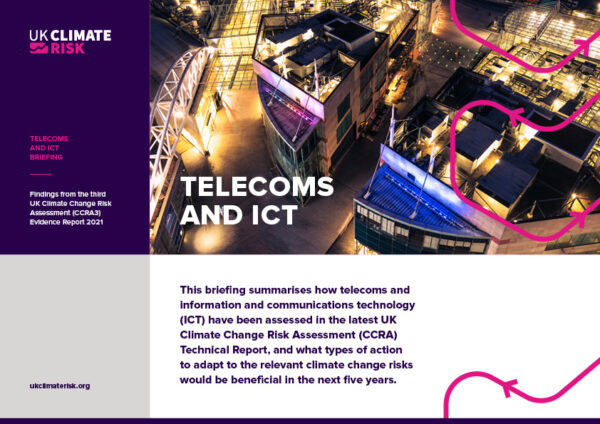 Telecoms and ICT Sector Briefing